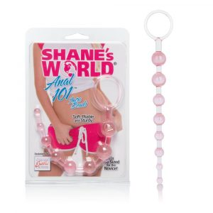 Shanes World anal examen 101