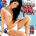 New-Sensations-Big-Cock-For-A-Sexy-Girl-Volume-2